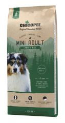 Chicopee Karma dla psów dorosłych małych ras Classic Nature Mini Adult Lamb & Rice 15 kg
