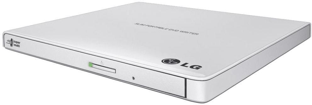 LG externí DVD±RW (GP57EW40)