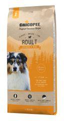 Chicopee Karma dla psów dorosłych Classic Nature Adult Chicken & Rice 15 kg