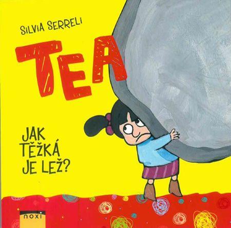 Serreli Silvia: TEA - Jak těžká je lež?