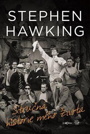 Hawking Stephen W.: Stručná historie mého života