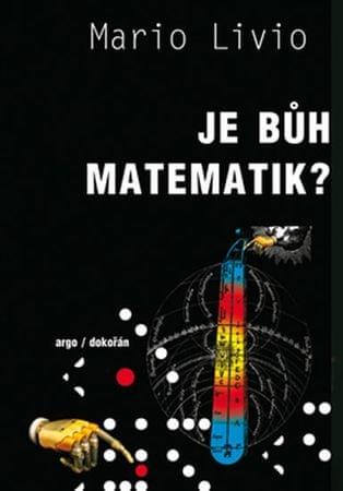 Livio Mario: Je bůh matematik?