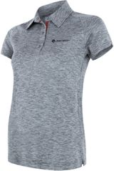 Sensor t-shirt damski polo Motion