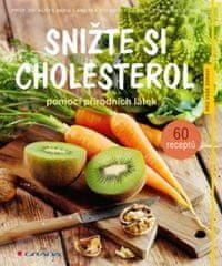 Berg Aloys a kolektiv: Snižte si cholesterol pomocí přírodních látek