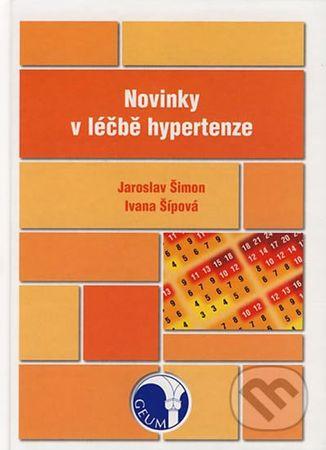 Šimon Jaroslav, Šípová Ivana: Novinky v léčbě hypertenze
