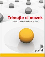 Carter Philip J., Russell Kenneth A.,: Trénujte si mozek 1