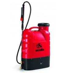 Ausonia nahrbtna akumulatorska škropilnica, 16 L (38006)