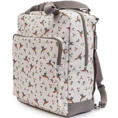Pink Lining WONDER BAG - Přebalovací batoh