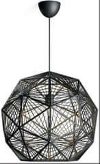 Philips Viseča svetilka Mohair 40887/30/PN
