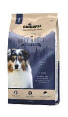 Chicopee Karma dla psów dorosłych ClassicNature Soft Adult Salmon&Rice2kg