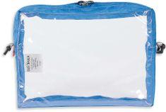Tatonka toaletna torbica Clear Bag A5
