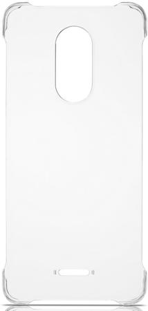 Alcatel 3C Translucent Shell, Transparent, TS5026 TS5026-3RALEU1