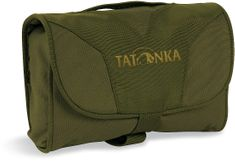 Tatonka toaletna torba Mini Travelcare, olivna