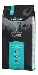 Chicopee Karma dla szczeniąt Holistic Puppy Lamb & Potato 12 kg