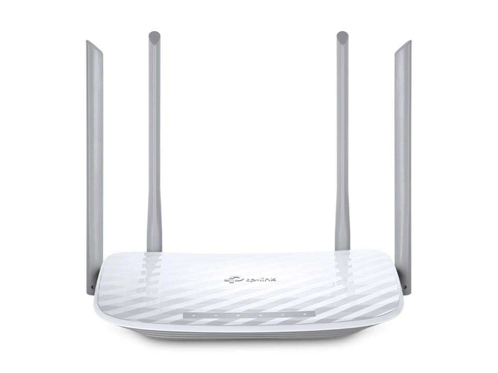 TP-Link bezdrátový router Archer C50 V3 (Archer C50 v3)