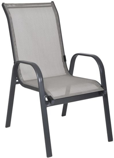 Hecht vrtni stol HFC019 za komplet SOFIA