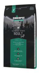 Chicopee Karma dla psów Holistic Soft Adult Ostrich &Potato 12kg