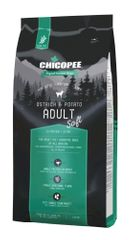 Chicopee Holistic Soft Adult Ostrich & Potato 2 kg