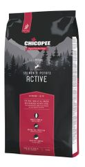 Chicopee Holistic Active Salmon & Potato 12 kg