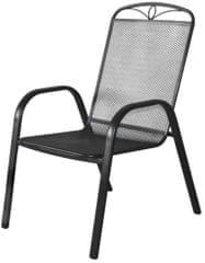 Hecht 17813 - židle k NAVASSA SETU