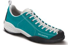 Scarpa Mojito Tropical cipő Green