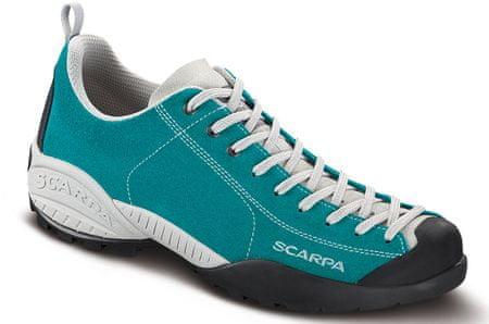 Scarpa športni copati Mojito Tropical Green, zeleni, 38