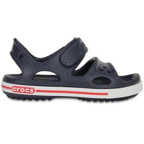 Crocs Crocband II Sandal Navy/White 33,5