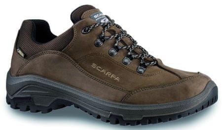 Scarpa Buty trekkingowe Cyrus GTX Brown 44