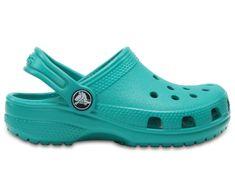 Crocs Classic Clog Tropical Teal