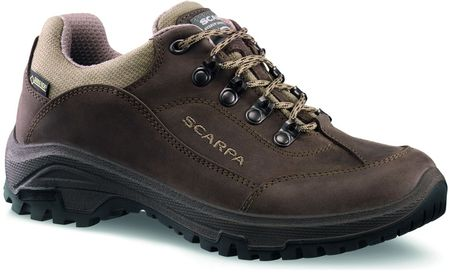 Scarpa Buty trekkingowe damskie Cyrus GTX Wmn Brown 40