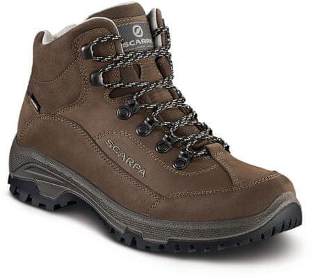Scarpa Buty trekkingowe damskie Cyrus Mid GTX Wmn Brown 41