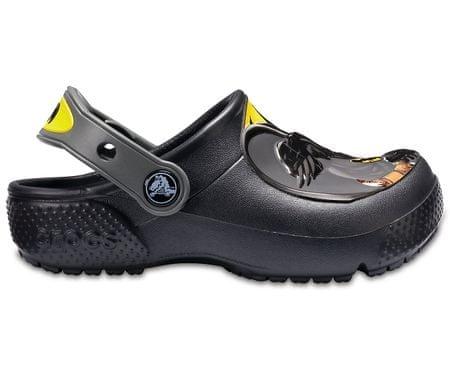 Crocs buty Crocs FL Batman Clog K Black 24.5 czarne
