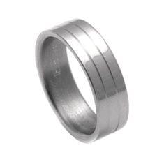 Zero Collection Snubní prsten TTN0501