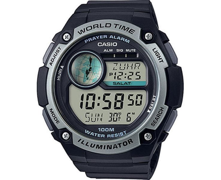 Casio Collection CPA 100-1A