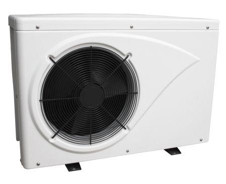 Aqualux toplotna črpalka, 4,5 kW, 0-15 m3
