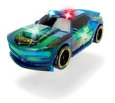 DICKIE Auto policyjne Lightstreak