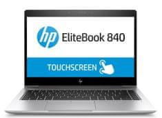 HP prenosnik EliteBook 840 G5 i5-8250U/8GB/SSD512GB/RX540 2GB/14FHD/W10P (3JX07EA)
