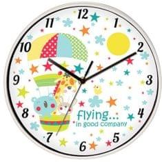 Walplus Time With Friends 25 cm