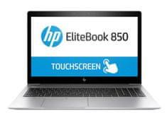HP prenosnik EliteBook 850 G5 i5-8250U/8GB/256GB SSD/15,6FHD/W10P (3JX14EA)