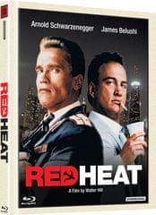 Rudé horko   - Blu-ray