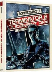 Terminator 2: Den zúčtování   - Blu-ray