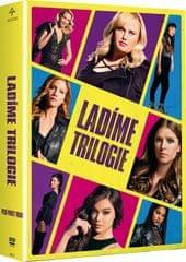 Ladíme Trilogie (3DVD)   - DVD