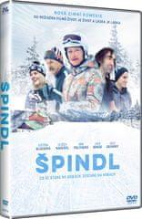 Špindl   - DVD