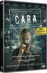 Čára   - DVD