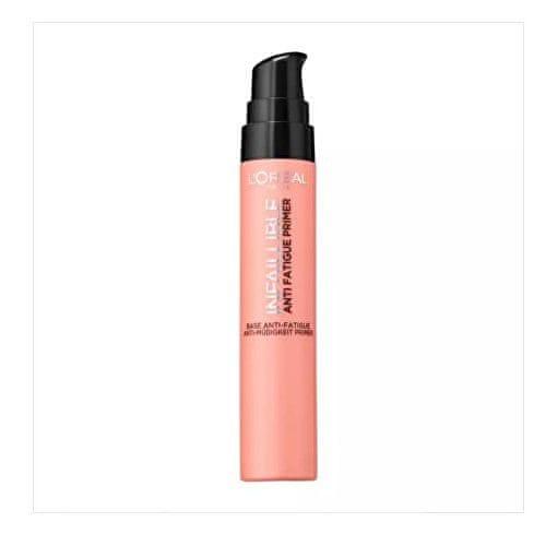 L'Oréal Rozjasňující podkladová báze pod make-up Infaillible (Anti Fatigue Primer) 20 ml