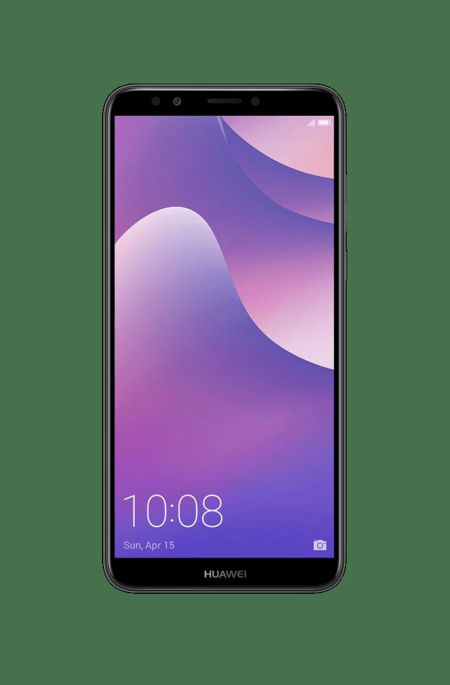 Huawei Y7 Prime 2018, 3GB/32GB, Black