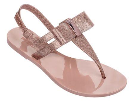 Zaxy dámské sandály Glaze Sand 39 růžová