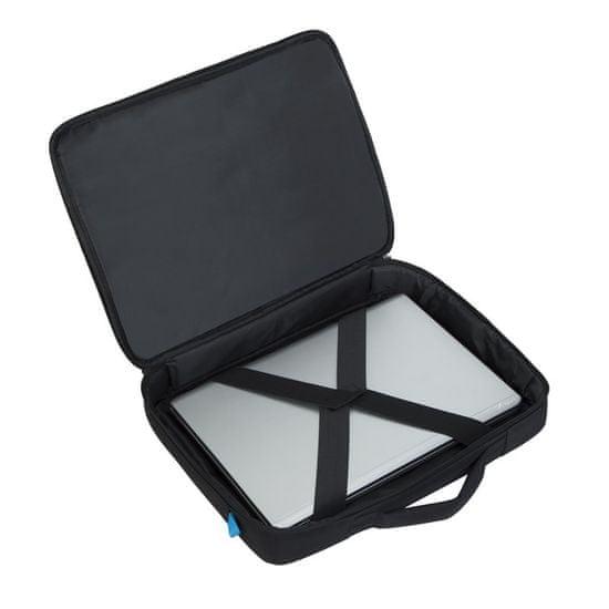 """RivaCase torbica 8087 za prenosnike in tablice do 40,6 cm (16""""), črna"""