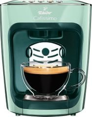 Tchibo Cafissimo MINI Frosted Green