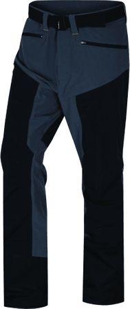 Husky Krony M černý mentol XL